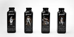 Zumería — The Dieline - Branding & Packaging Design
