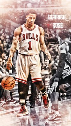 Derrick Rose Live Wallpaper For Android Free Download Apps
