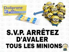 I died laughing! Funny Minion Memes, Minions Quotes, Citation Minion, Good Humor, Despicable Me, Just Smile, Good Mood, Funny Quotes, Texts
