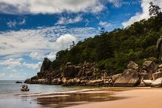 Travel in Queensland, Photographs of Magnetic Island -Mallory On Travel