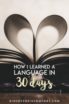I put the approach to learning a language to the test by learning 10 sentences a day, time-boxing to spend an hour a day. Learning A Second Language, Learning Spanish, Foreign Language, 10 Sentences, Hebrew Writing, Learning Languages Tips, Learn Hebrew, Take Care Of Your Body, Language Activities