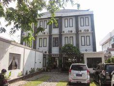 Hotel Bali: Hotel Warta Dua