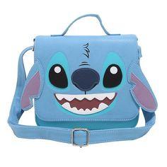 Disney's Lilo and Stitch Satchel Bag
