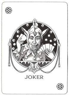 Sexy Playing Card Joker - Bing images