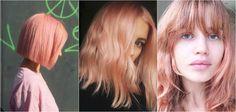 Le blondorange, nouvelle coloration star sur Instagram