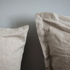 linen pillow covers - Google Search