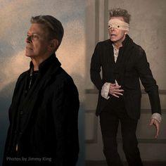 Bowie #blackstar #FB
