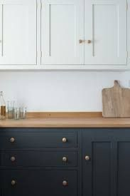 Image result for painted shaker kitchen