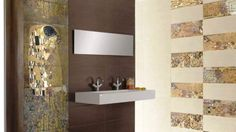 Italian Tiles for Bathroom