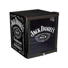 Jack Daniel's Beverage Chiller