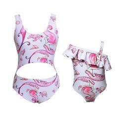 d559b4d4cbe 12 Best Summer OTTD Swimsuits. twinning mom and daughter images ...