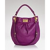 MARC BY MARC JACOBS Hobo - Classic Q Hiller--I'm obsessed with this bag!
