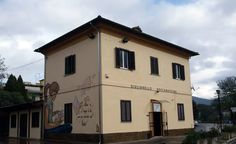 Giulianello, conclusi i lavori nella vecchia stazione: Centro Culturale e Sala Lettura hanno la loro casa