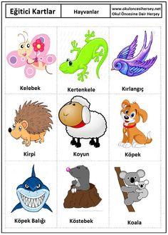 Turkish Lessons, Learn Turkish, Turkish Language, Speech And Language, Alphabet, Preschool, Clip Art, Education, Learning