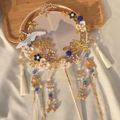 Fashion Bella, Diy Fan, Lifestyle Store, Yukata, Hanfu, Cute Jewelry, Asian, Outfit, Gold