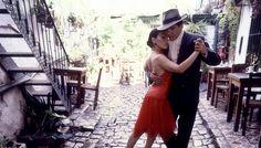 #embraceArgentina#Tango