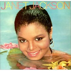 For Sale - Janet Jackson Janet Jackson - Gold promo stamped UK  vinyl LP album (LP record) - See this and 250,000 other rare & vintage vinyl records, singles, LPs & CDs at http://eil.com
