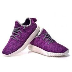 timeless design d30be f6f51 Adidas Yeezy Boost 350 Low purple white shoes for womens Blue Adidas, Black  Adidas Shoes