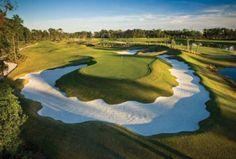 bonnet creek orlando golf course