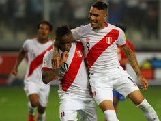 Tras el triunfo de Perú 1-0 ante Paraguay, el portal Goal consideró a Jefferson Farfán, Carlos Zambrano y Diego Penny en el once ideal de la fecha 3 de las Eliminatorias a Rusia 2018.  La Selección Peruana copa el once ideal de la fecha 3 de las Eliminatorias. Noviembre 14, 2015.