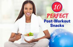 What to Eat After You Work Out   SparkPeople