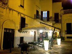 Lov-Eat Blog : La Corte del Fuoco: deliziosa cena in centro storico salentino (Gallipoli- Lecce - Puglia)