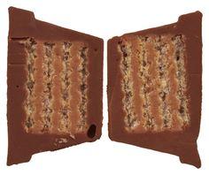 One of my favorite chocolates... Kit Kat - Chunky Duo