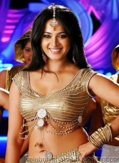 Actress Anushka Shetty Recent Hot Photos