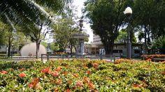 Parque Moscoso - Vitoria - ES