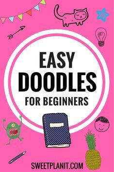 Easy Doodling for Beginners