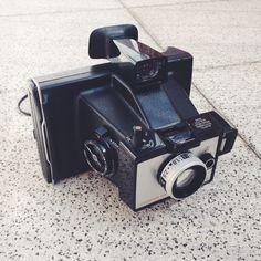 Polaroid Colorpack 100