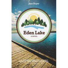 eden lake by jane roper