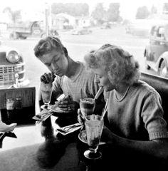 U.S. 1950s diner                                                                                                                                                                                 More
