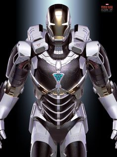 Iron Man Pictures, War Machine Iron Man, Iron Man Hd Wallpaper, Iron Man Art, Combat Armor, Iron Spider, Star Wars Ships, Spiderman Art, Armor Concept