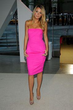 Blake Lively (aka Serena van der Woodsen)- Super nice... If you have that body, I guess :(