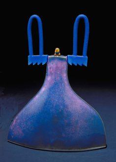 Adrian Saxe, Oil Lamp, 1981