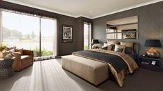 Hansen master suite