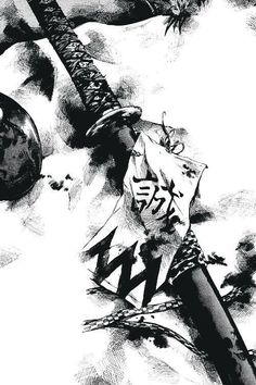 Pale Indigo Legend - The Last of Samurai Warriors Art Anime, Anime Kunst, Manga Art, Arte Ninja, Samurai Artwork, Japanese Warrior, Art Japonais, Samurai Warrior, Japan Art