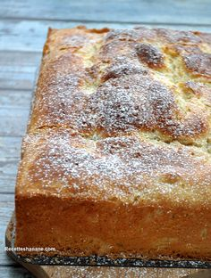 Simple Organic Skin Care Recipes To Save You Money Bread And Pastries, French Pastries, Cooking Chef, Cooking Recipes, Brioche Bread, Biscuit Cake, Croissants, Easy Cake Recipes, Artisan Bread