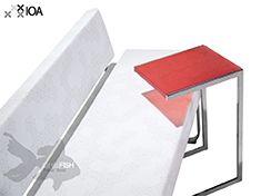 IOA Cantilever Table