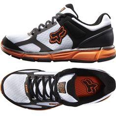 2013 Fox Racing Podium Casual Street Footwear Sneakers Adult Mens Shoes