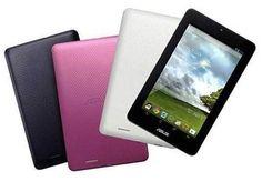 Enquanto o Nexus 7 não circula no Brasil, a Asus – mesma fabricante do tablet da Google – oferece uma alternativa bem similar por um preço bem camarada. Com tela de 7 polegadas e Android 4.1, o MeMO Pad tem acesso Wi-Fi, entrada para fone de ouvido, microUSB, microSD para cartões de até 32 GB, e já vem com 8 GB de memória interna.