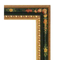 *PO*Victorian Blossom Frame