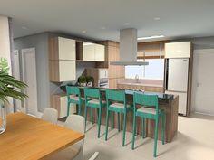 #projetosHAUS Projetar cozinha é tudo de bom. casaFGOT #Haus #instadesign #cozinha #kitchens #homedecor #designdeinteriores #design #interiordesign #lifestyle #cozinhadecor #styledecor #style #homedesign #interiorstyling #interiordecor #interiors #decor #mood #interiores #decoracaodeinteriores  #instadecor #homedecor #mood #cores #arquitetura #interiores #instacozinha #instakitchens