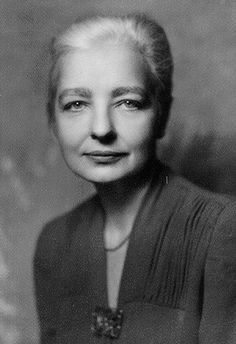 """""""No man ever looks at the world with pristine eyes. He sees it edited by a definite set of customs and institutions and ways of thinking."""" - Ruth Benedict (1887-1948), American author, folklorist, and anthropologist."""