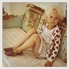 mismatch prints. love those Toms. I'm still convinced Toms only belong on small children..