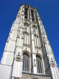 MECHELEN St Rombold cathedral