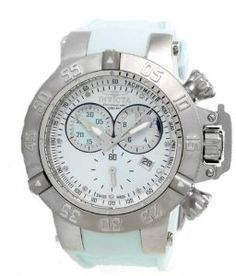 Invicta Womens Subaqua Noma III Swiss Made Chronograph Diamond Accented Blue Watch 5498 swag http://www.shop.com/sophjazzmedia/hJewelry-~~blue+watches-internalsearch+260.xhtml