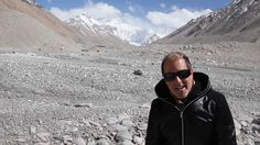 The Concept of 1 Email – From Mt. Everest!