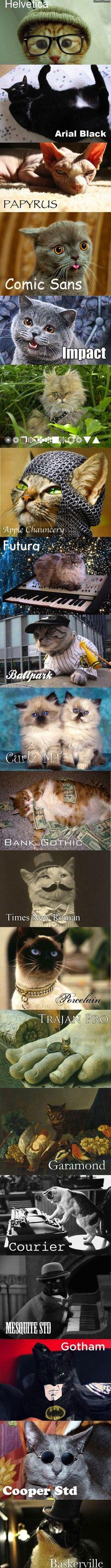 catfonts